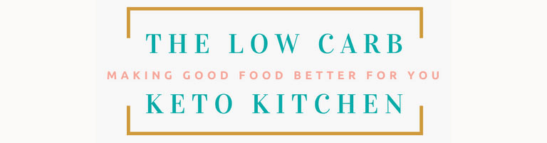 The Low Carb Keto Kitchen