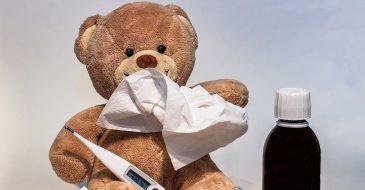 Do You Have the Dreaded Keto Flu?