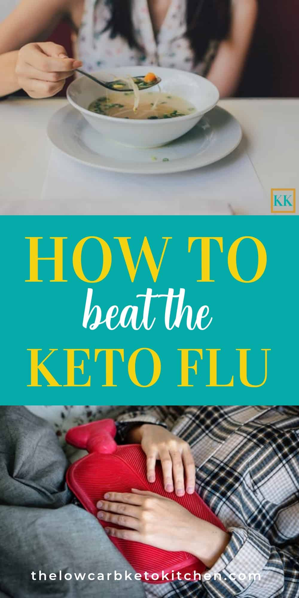 How to Beat the Keto Flu