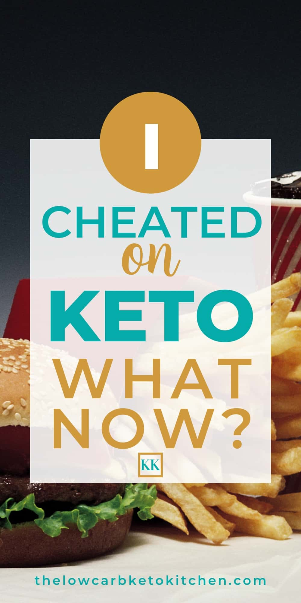 What Happens When You Cheat on Keto?