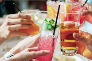 The Big Giant List of Keto Cocktails